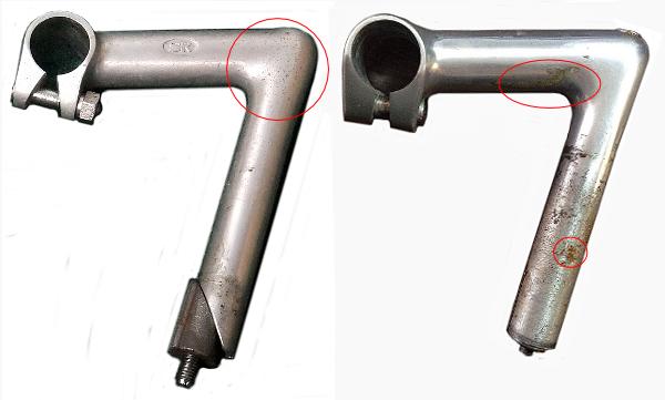 Corrosión del Dural
