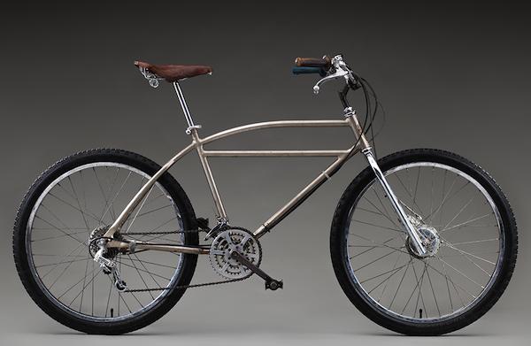 Bicicleta Schwinn de Gary Fisher